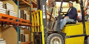 Beginners Forklift License Training, Kempsey NSW